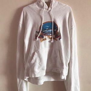 Brandy Melville Sweaters - Brandy Melville San Francisco hoodie.